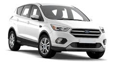 italy ford rental