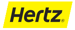hertz car rental fco