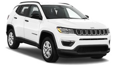 jeep car hire in italy