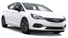 Opel Astra Rental Italy | RENT A CAR ITALY | Cheap Car Hire Italy