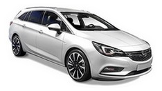 Opel Astra Estate Rental Italy   RENT A CAR ITALY   Cheap